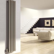 Wall Length Radiator