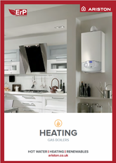 Ariston Heating Brochure