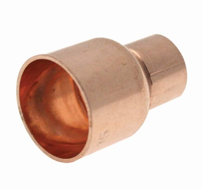 108mm x 54mm Fitting Reducer