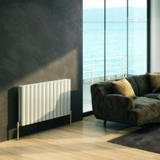 Sitting Room Radiator