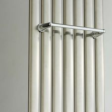 Pipework Radiator