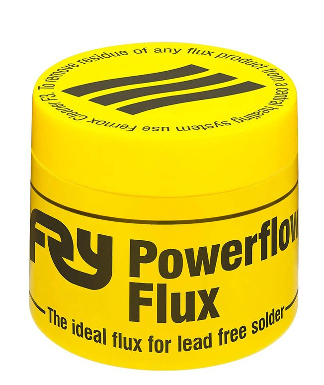 100g Powerflow Flux