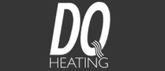 DQ Heating Logo