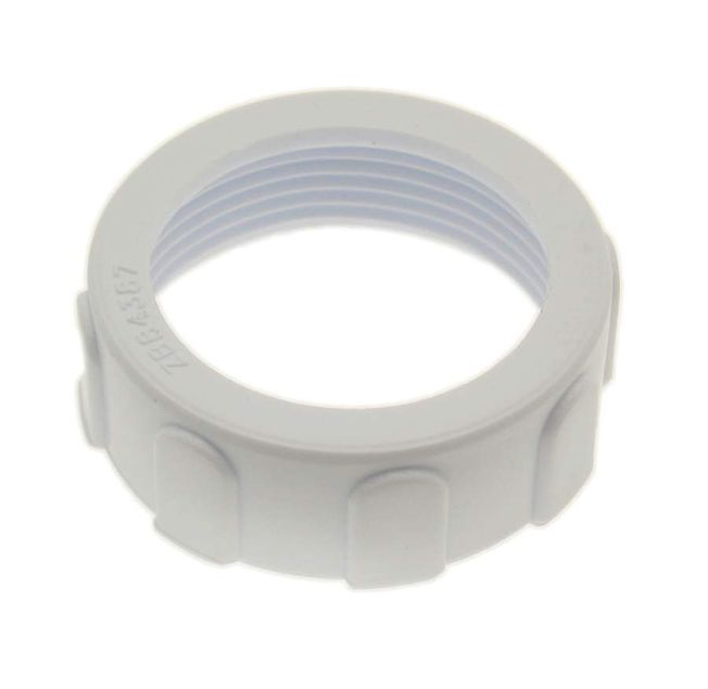 "1 1/2"" Compression Syphon Nut"